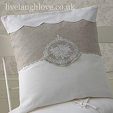 Decorative Cushion Cover-Lola