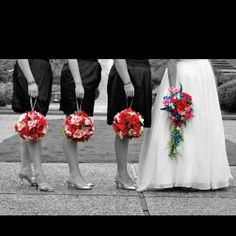Flowers I made for Kelli's wedding                      Look Jennifer!  This is a great shot for your wedding!    ook Jennifer!  This is a great phot