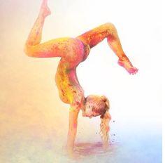 Yoga //.