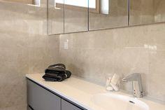 Honka Lumi - WC Finland, Sink, Modern, Home Decor, Vessel Sink, Sink Tops, Interior Design, Home Interiors, Decoration Home