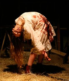 the last exorcism, ashley bell