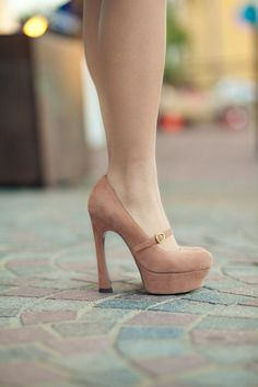 YSL | Cute! I'd have a pair in black please :)
