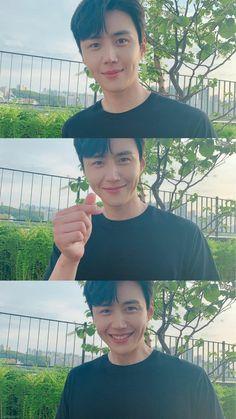 Korean Male Actors, Actors Male, Handsome Korean Actors, Cute Actors, Korean Celebrities, Actors & Actresses, Cute Korean, Korean Men, Drama Korea