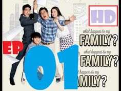 What Happens To My Family Episode 1 Eng Sub - 가족끼리 왜 이래 Ep 1 English Sub...