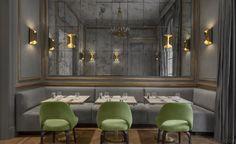 Casa Cavia, a New Concept in Argentina | Interiors