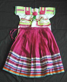 Tojolabal Maya Textiles Mexico | Flickr - Photo Sharing!