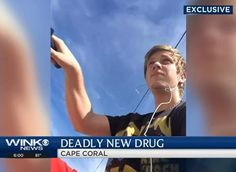 20 Years Old, Year Old, News 6, Cape Coral, Itunes, Drugs, Families, Addiction, Believe