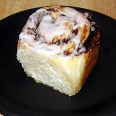 cinnamon rolls on Pinterest | Rolls, Easy Cinnamon Rolls and Cinnamon ...