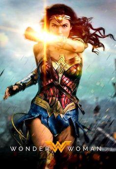 Wonder Woman – Escena Gay