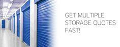 Storage Quotes