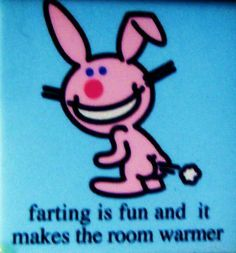 Image result for funny happy bunny