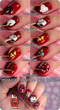 Snoopy Tutorial