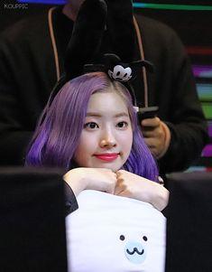 181125 Yeouido fan sign #twice #dahyun