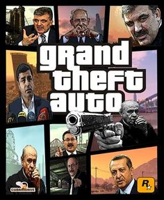 GTA cheats list mistaken by news channel as list of weapons used in Turkish coup #GrandTheftAutoV #GTAV #GTA5 #GrandTheftAuto #GTA #GTAOnline #GrandTheftAuto5 #PS4 #games