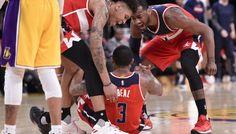 Lakers – Wizards : le hold-up parfait ! -  Les Lakers sont décidément incorrigibles : même quand D'Angelo Russell (28 points, 9 passes) est efficace, que le banc est productif (33 pts et 21 rbds), que leur défense est… Lire la suite»  http://www.basketusa.com/wp-content/uploads/2017/03/wizards-lakers-570x325.jpg - Par http://www.78682homes.com/lakers-wizards-le-hold-up-parfait homms2013 sur 78682 homes #Basket