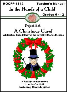 10+ A Christmas Carol ideas   christmas carol, middle school language arts, christmas school