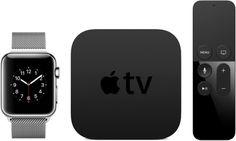 Apple TV : la recherche universelle débarque dans 5 nouveaux pays