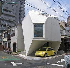 A Taste of Tomorrow: Japan: The Most Innovative Design Capital?