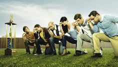 The League - one of the best tv shows on