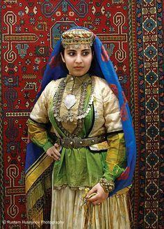 Azerbaijan national dres