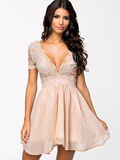 Short Cranberry Dresses
