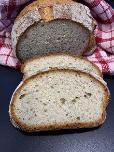 Chleba a vše kolem něho | Bez lepku Gluten Free Recipes, Healthy Recipes, Kefir, Food And Drink, Cooking, Glutenfree, Breads, Kitchen, Bread Rolls