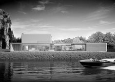 Residence VDB | Govaert & Vanhoutte architects