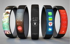 : The Apple Watch Series 5 is the best smartwatch out there but only for iPhone users Iphone 6, Apple Iphone, Cool Technology, Wearable Technology, Technology Gadgets, Technology Design, Latest Technology, Technology Apple, Technology Gifts