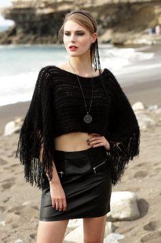 Styling Claudia Rittich Model Christina Rasputin