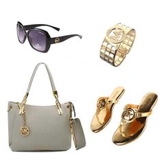 Michael Kors Only $169 Value Spree 048