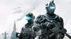Ghost Recon Future Soldier Wallpaper GRFS Games Wallpaper