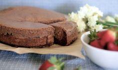 Flourless chocolate mousse cake - Kidspot