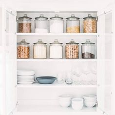 how to have a pantry