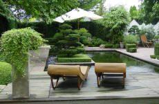japanische Gaerten, impressionen von zengaerten gestaltet von Japan-Garten-Kultur