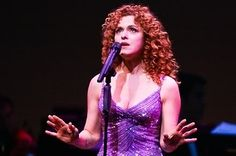 The 10 Most Incredible Bernadette Peters Performances