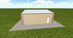 Dream 3D #steel #building #architecture via @themuellerinc http://ift.tt/1SE4DNF #virtual #construction #design