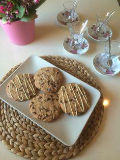 Chocolate cookies 🍪🍪🍪