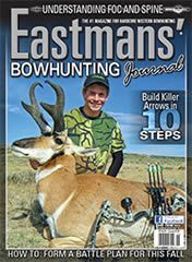 3 FREE Issues of Eastmans Bowhunting Journal on http://hunt4freebies.com