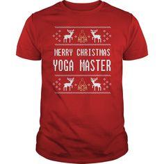 Merry Christmas Yoga Master. Physical Exercise t-shirts, Physical Exercise sweatshirts, Physical Exercise hoodies,Physical Exercise v-necks, Physical Exercise tank top, Physical Exercise legging.