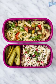 Pojemnik na bento Polar Gear Bento Box Lunch, Lunch Boxes, Health Lunches, Aga, Plant Based Recipes, Catering, Meal Prep, Salads, Vegan Recipes