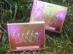 """#Benefit """"Feelin' Dandy"""" Cheek- & Lip-Kit"""