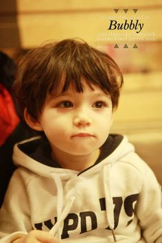 Cute Baby Boy, Cute Little Baby, Cute Kids, Little Boys, Toddler Boy Haircuts, Toddler Boys, Kids Boys, Baby Kids, Cute Asian Babies