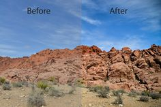 Landscape Photography Editing Tips – Ordinary to Extraordinary in 5 Steps!