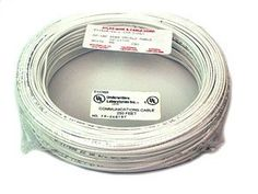 22 gauge 4 conductor wire 500 by Honeywell. $54.00. 500 ft of 22 gauge 4 conductor wire. Actual color of wire may vary.