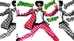 HECTOR LAVOE MUSIC MIX