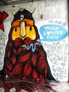 Thrash Lovers Crew