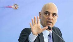 Brasil: Ministro da Justiça convoca reunião com secretários de segurança de todo país. O ministro da Justiça e Cidadania, Alexandre de Moraes, convocou...