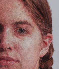 Cayce Zavaglia: About-Face exhibition at Lyons Wier Gallery in NYC 11/312/12