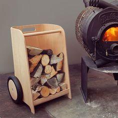 Wood Trolley - alt_image_three