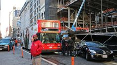 At least 4 remain in critical condition after tour bus crash in San Francisco - http://www.dataheadline.com/us-news/at-least-4-remain-in-critical-condition-after-tour-bus-crash-in-san-francisco/